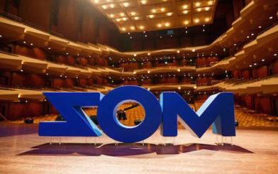 MozCon Ignite Stage