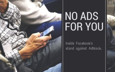 Facebook Attempts to Block Ads