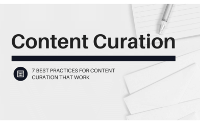 Content Curation That Works