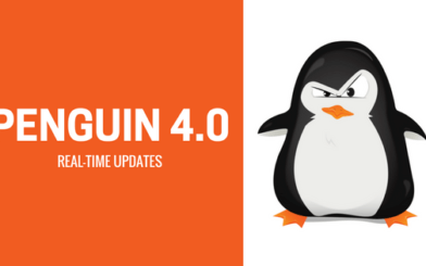 Google Penguin 4.0 Algorithm Update