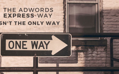 AdWords Express vs. Google AdWords