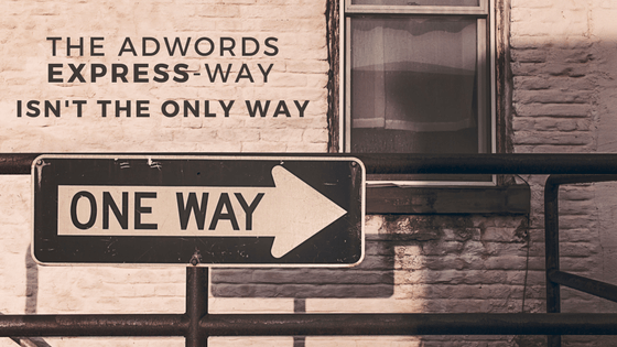AdWords Express vs. Google AdWords