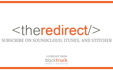 Announcing the Redirect Podcast – Subscribe on Soundcloud, iTunes, and Stitcher