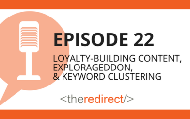 Redirect Podcast – Episode 22