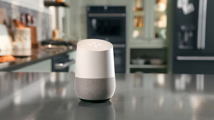 Google Home & Voice Search