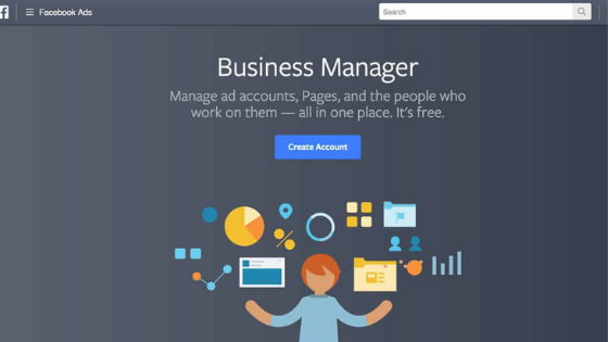 How to Set Up Facebook Business Manager | BlackTruck Media +